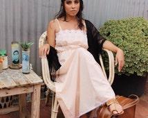 Bohemian Wedding Dresses For Beach Weddings - Bohemian Maxi Dresses For Weddings - Hippie Wedding Dresses - Romantic Bohemian Maxi Dresses