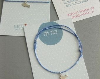 Friendship bracelets MENAkids / bird