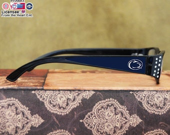 Penn State Nittany Lions Reading Glasses
