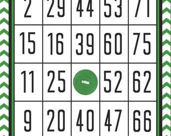 St_patricks_bingo on Pete 1 5 Counting Puzzle 2
