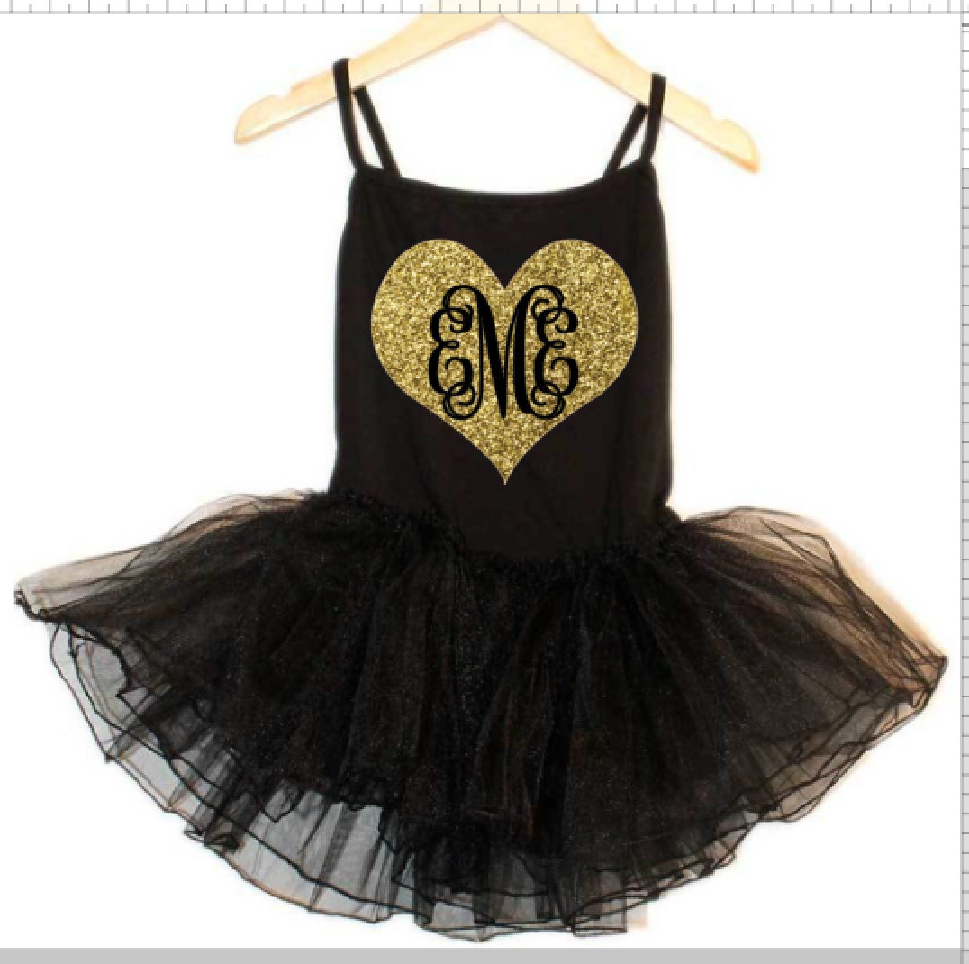 Black tutu dress  Etsy