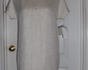 Vintage women's dress Jones New York size 6 vintage 100 % authentic never worn original tag