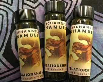 Relationships scent- Archangel Chamuel