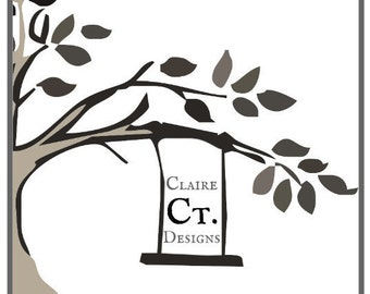 Gift Card - Claire Ct. Designs Gift Certificate
