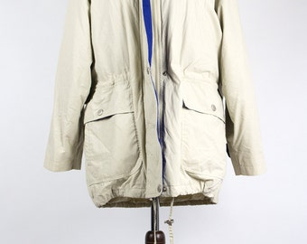 Vintage Parka // Overcoat // London Fog