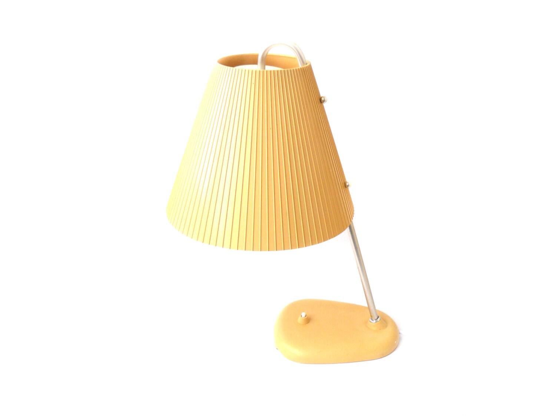 Vintage table lamp retro desk lamp Vintage lamp Modern