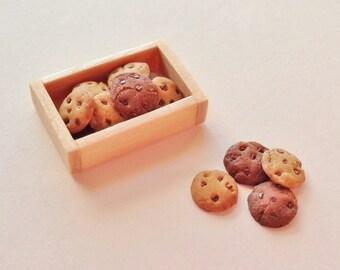 Dollhouse Cookies | 1:12 Miniature Food