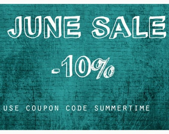 SUMMER is HERE June Sale -10% Vintage Sale Coupon code SUMMERTIME Dresses Sundresses Skirts Swimwear Sale
