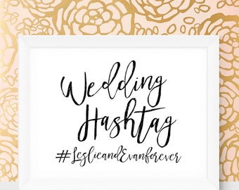 Wedding Hashtag Sign Printable Boho Wedding Sign Hashtag Wedding Instagram Sign Instagram Wedding Sign Wedding Hashtag Wedding Printable