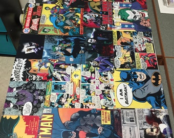 MTO: Custom Comic/Photo Table