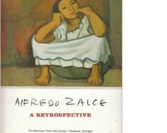 Alfredo Zalce: A Retrospective