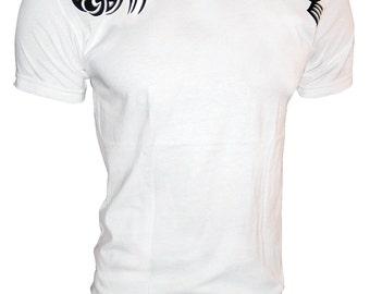 Tribal Tattoo T-Shirt