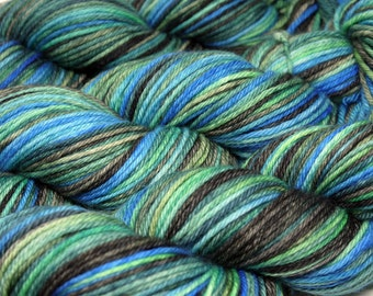 Merino Worsted - Phantom