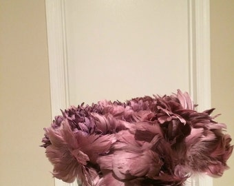Avant Garde Headdress Haute Couture Designs by HOPE