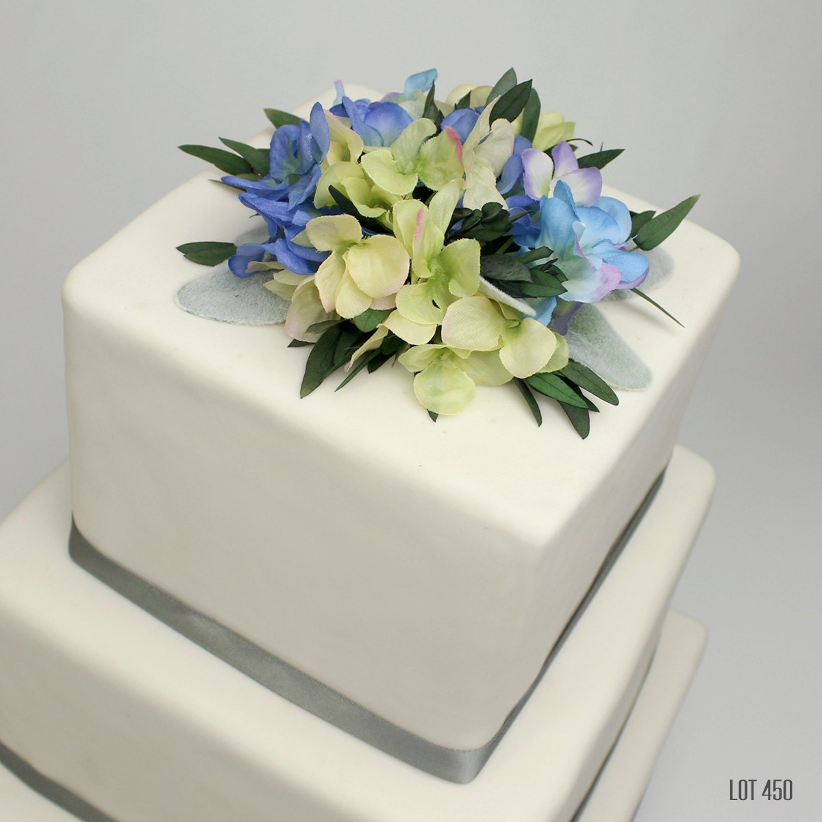 artificial flower wedding cake toppers wedding cake topper floral cake decoration artificial 10843