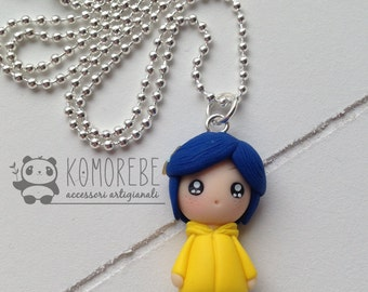 Coraline, Coraline, necklace