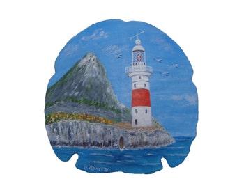 Europa Point Lighthouse - Gibraltar