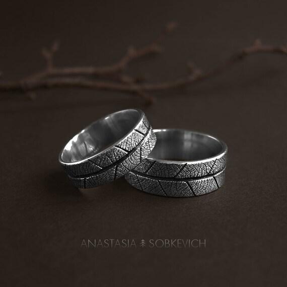 like this item - Elvish Wedding Rings