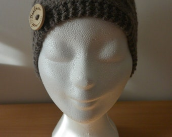 15% off with code WSALE15 - wool headband