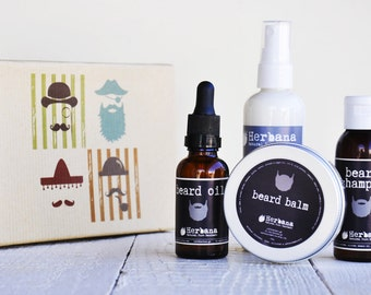 beard shampoo etsy. Black Bedroom Furniture Sets. Home Design Ideas