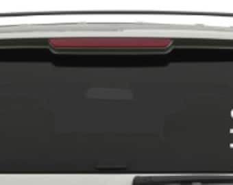 Baseball Bat Name Car Decal- Personalized Baseball Bat  Baseball Bat Decal- Baseball Bat Decal- Baseball Bat Name Car Decal- Sports Decal-