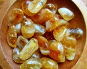 Citrine Large Tumbled High Vibration Clearing Inspiration Uplifting Reiki free eBook