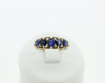 Classic Victorian /Edwardian  Ring