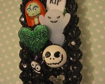 Hull phone Iphone 5 c Mr Jack The Nightmare before christmas Kawaii Halloween