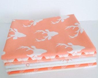 SALE!! 1 Yard Bundle- Hello, Bear by Art Gallery Fabrics- 7 Fabrics