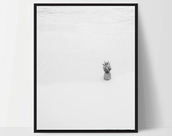 Black White Photography, Office Wall Art, Home Decor, Modern Contemporary Minimalist, Print Poster, Printable Download