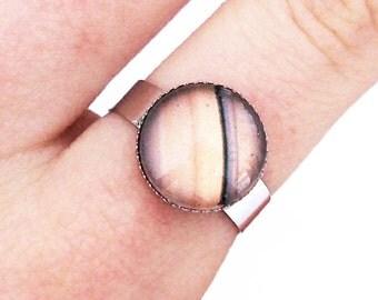 Saturn Planet Ring
