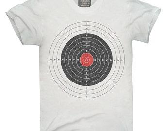 Shooting Target T-Shirt, Hoodie, Tank Top, Gifts