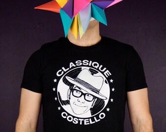 T-shirt - Classique Costello! (Classical Costello in french)
