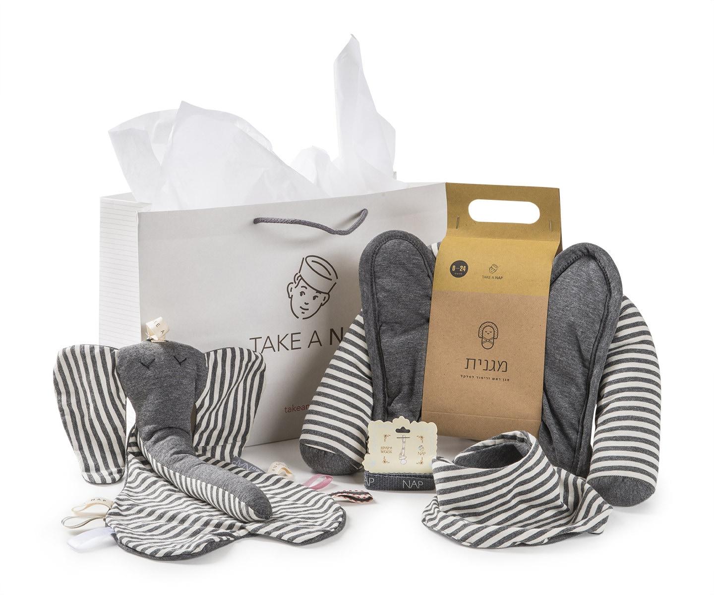 Baby Gift Basket Baby Shower Gift Set New Baby Gift Organic