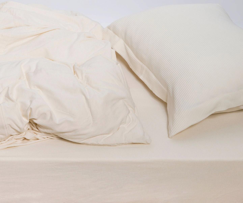 Cream Duvet Cover Set Organic Cotton Duvet Cover Queen Thermal