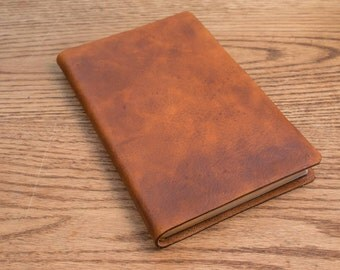 ESV Thinline, Full Grain Cowhide Leather Bible