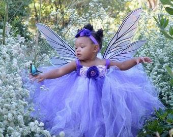 Fairy tutu dress