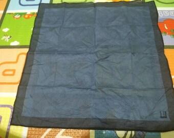 Vintage dunhill cotton handkerchief