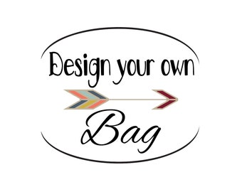 Design your own Sew Together Bag