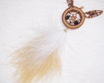 Mini Eevee Dreamcatcher