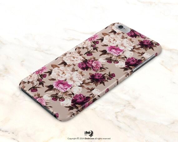 Note 5 case, Floral Note 4 case, Floral LG G4 case, Floral LG G6 case, Samsung Galaxy S5 case, iphone 6 case Samsung Galaxy S8 Case TOUGH
