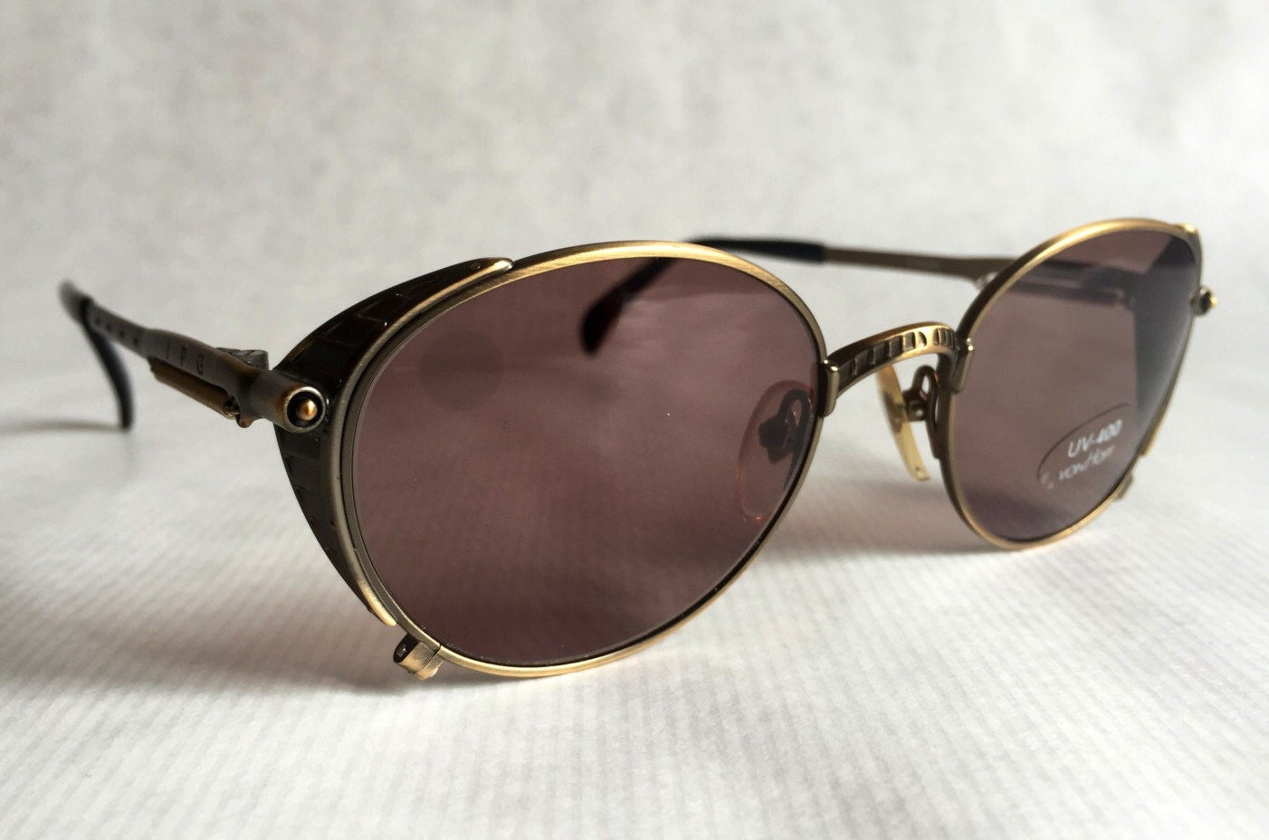 Jean Paul Gaultier 56 4174 Vintage Sunglasses New Unworn