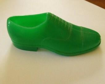 2 Hanover Plastic Adv Shoes
