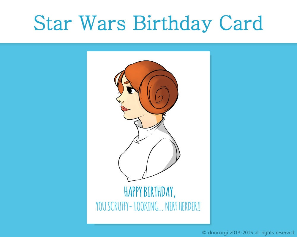 It's just a picture of Priceless Star Wars Printable Cards