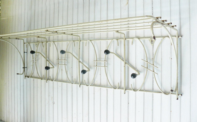 Coat Rack Entry Way Shelves Coat Hanger Coat Rack Shelf