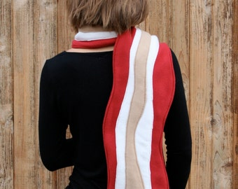 Bacon Scarf for All