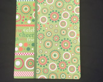Christmas Composition Notebook