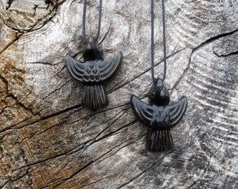 Black Eagle Neckwhistle