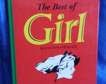 The Best of Girl Book