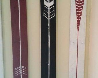Boho Arrow Decor